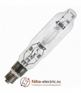 Лампа металлогалогенная Osram HQI-T 2000W/N/I 380V 8,9A E40 с ИЗУ 200000lm 4300k p30 d100x430mm