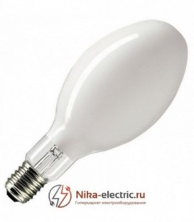 Лампа металлогалогенная Philips HPI Plus 250W/645 BU E40