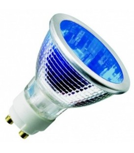 Лампа металлогалогенная Sylvania BriteSpot ES50 35W/Blue GX10