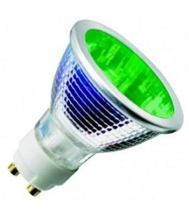 Лампа металлогалогенная Sylvania BriteSpot ES50 35W/Green GX10