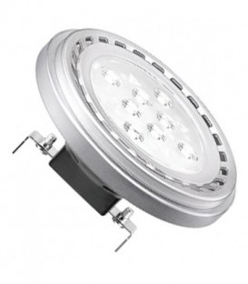 Лампа светодиодная Philips LED AR111 15W 3000K DIM 24° 12V 860lm G53