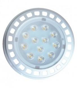 Лампа светодиодная Foton FL-LED AR111 16W 6400K 30° 12V 1250lm G53 холодный свет
