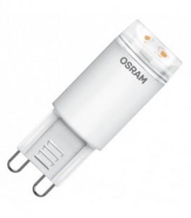 Лампа светодиодная Osram LED PIN 20 2,5W/827 200lm 220V G9