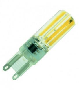 Лампа светодиодная Foton FL-LED G9-COB 6W 2700K 220V G9 420lm 15х60mm теплый свет