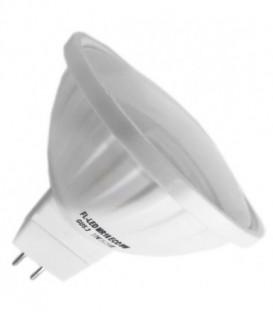 Лампа светодиодная Foton FL-LED MR16 ECO 9W 2700K 12V GU5,3 теплый свет