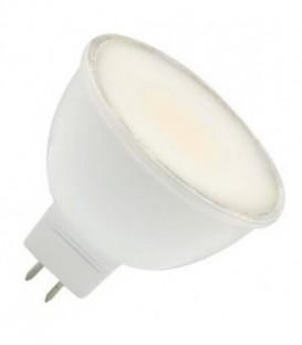 Лампа светодиодная Feron MR16 6W 2700K 12V G5.3 16LED теплый свет