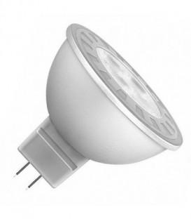 Лампа светодиодная Osram LED MR16 35 6,5W/827 35° 12V 350lm GU5.3