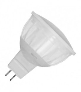 Лампа светодиодная Foton FL-LED MR16 7,5W 4200K 12V GU5.3 56xd50 700Лм белый свет