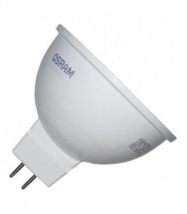 Лампа светодиодная Osram LED MR16 35 5W/830 36° 12V 350lm GU5.3
