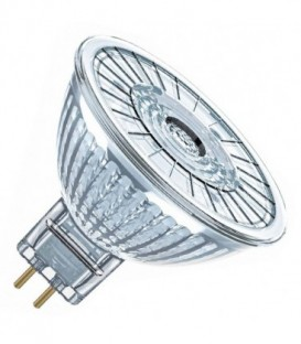 Лампа светодиодная Osram LED MR16 35 ADV 5W/827 DIM 36° 12V 350lm GU5.3