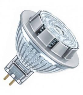 Лампа светодиодная Osram LED MR16 50 ADV 7,8W/830 DIM 36° 12V 621lm GU5.3