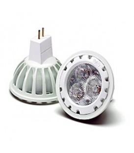 Лампа светодиодная VS LED MR16 4W (35W) 3000K 38° 12V GU5.3