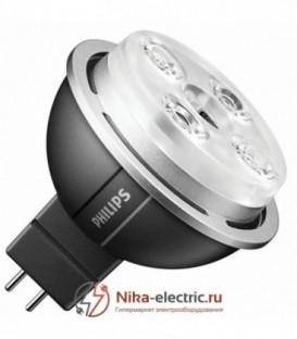 Лампа светодиодная Philips LED MR16 10W (50W) 840 DIM 36° 12V GU5.3