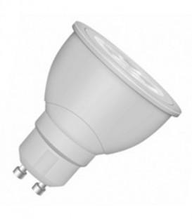 Лампа светодиодная Osram LED PAR16 50 5,5W/827 36° 350lm 220V GU10