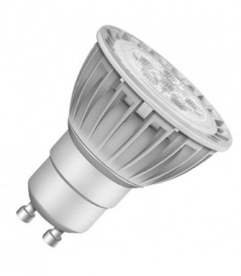 Лампа светодиодная Osram LED PAR16 50 7,5W/827 DIM 35° 385lm 220V GU10