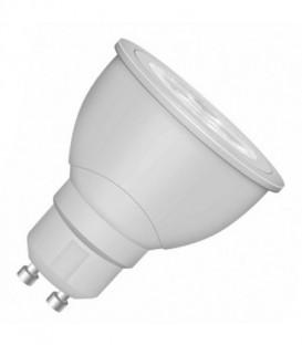 Лампа светодиодная Osram LED PAR16 50 5W/827 25° 350lm 220V GU10