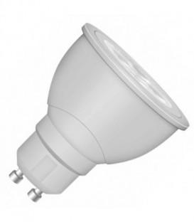 Лампа светодиодная Osram LED PAR16 65 5,5W/827 36° 460lm 220V GU10
