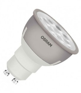 Лампа светодиодная Osram LED PAR16 80 7,2W/830 DIM 36° 575lm 220V GU10