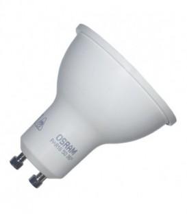 Лампа светодиодная Osram LED PAR16 50 4,8W/850 35° 350lm 220V GU10