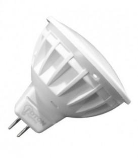 Лампа светодиодная Foton FL-LED MR16 9W 4200K 600lm 220V GU5,3 белый свет