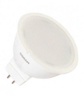 Лампа светодиодная Osram LED SMR16 75 7,5W/840 110° 220V 550lm GU5.3