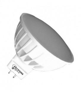 Лампа светодиодная Foton FL-LED MR16 5,5W 6400K 220V GU5.3 56xd50 510Лм холодный свет
