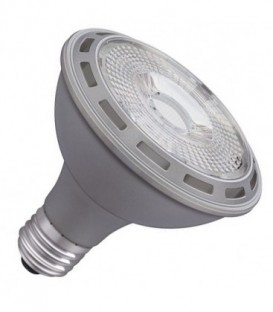 Лампа светодиодная Osram LED PAR30 90 9W/827 30° 766lm DIM 220V E27
