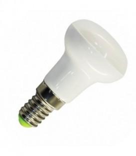 Лампа светодиодная Feron R39 5W 2700K 230V E14 10LED теплый свет