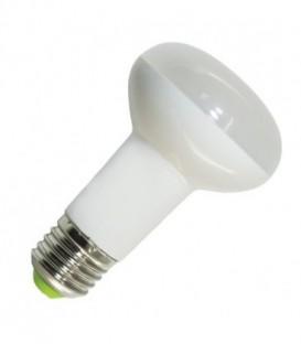 Лампа светодиодная Feron R63 11W 4000K 230V E27 22LED белый свет