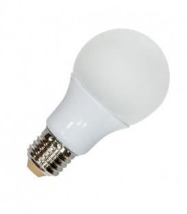 Лампа светодиодная Feron A60 7W 4000K 230V E27 20LED белый свет