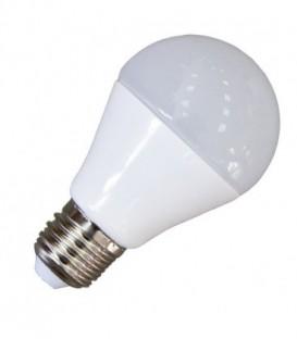 Лампа светодиодная Feron A60 12W 6400K 230V E27 32LED холодный свет