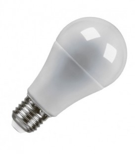Лампа светодиодная Feron A60 15W 6400K 230V E27 45LED холодный свет