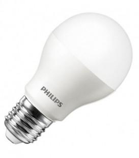 Лампа светодиодная Philips LED 7 (60)W E27 WW 230V A60 теплый свет