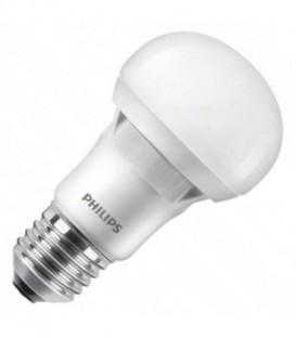 Лампа светодиодная Philips LED 7 (55)W 3000K 480lm E27 230V ESSENTIAL теплый свет