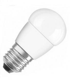 Лампа светодиодная шарик Osram LED CLAS P FR 40 6W/827 470lm 220V E27