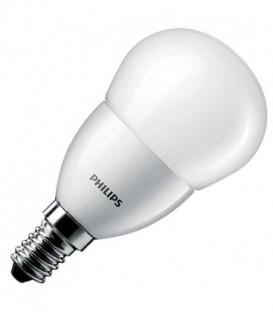 Лампа светодиодная Philips LED 6 (40)W E14 WW 230V P48 FR теплый свет