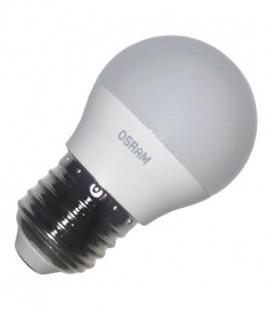 Лампа светодиодная шарик Osram LED CLAS P FR 40 5,4W/830 240° 470lm 220V E27