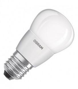 Лампа светодиодная шарик Osram LED CLAS P FR 40 6W/827 DIM 470lm 220V E27