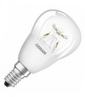 Лампа светодиодная шарик Osram LED CLAS P CL 40 6W/827 DIM 470lm 220V E14
