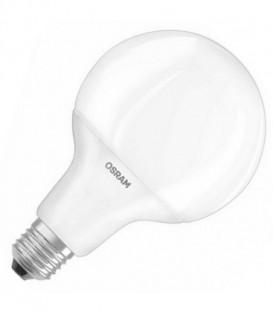 Лампа светодиодная Osram LED CLAS GLOBE95 60 9W/827 806lm 220V E27