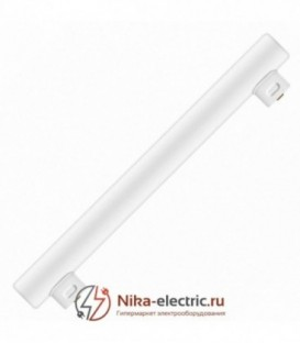Лампа светодиодная Osram LEDinestra 6W/827 ADV FR 250lm 220V S14s 300mm