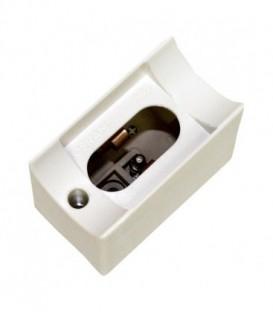Патрон S14s для ламп LEDinestra двухцокольных