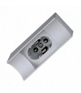 Патрон S14d для ламп LEDinestra одноцокольных