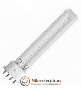 Лампа бактерицидная Osram HNS S/E 9W 2G7