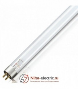 Лампа бактерицидная Philips TUV 16W FAM T5 G5, 288 mm