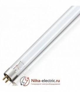 Лампа бактерицидная Philips TUV 6W FAM T5 G5, 212 mm