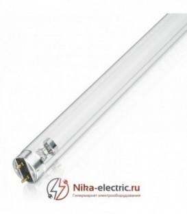 Лампа бактерицидная Philips TUV 15W T8 G13, 438 mm