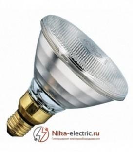 Лампа инфракрасная Philips PAR38 IR 175W E27 прозрачная