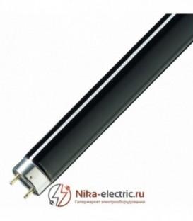 Лампа ультрафиолетовая Feron T8 18W G13, 590 mm