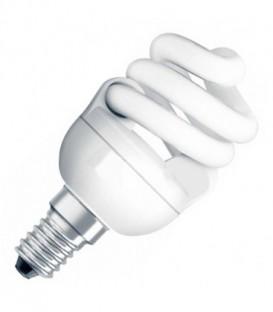 Лампа энергосберегающая Osram Micro Twist 15W/827 E14